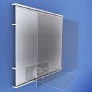 Modulo de 12cm con Guía de Aluminio