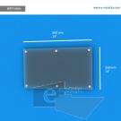 WFP140ch - 60 cm de ancho x 35 cm de alto