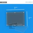 WFP142ch - 60 cm de ancho x 45 cm de alto