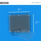 WFP143ch - 60 cm de ancho x 50 cm de alto