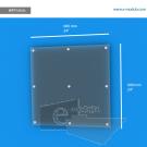 WFP145ch - 60 cm de ancho x 60 cm de alto