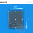 WFP146ch - 60 cm de ancho x 70 cm de alto