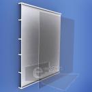 Modulo de 15cm con Guía de Aluminio