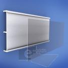 Modulo de 6cm con Guía de Aluminio