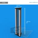 TR7SAp - 150 cm de alto x 21.6 cm de ancho