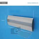 SUS40c-40cm de ancho por 122cm de alto