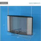 SUSVL24c-40cm de ancho por 30cm de alto.