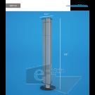 TRP10c-21 cm de Ancho por 160 cm de alto
