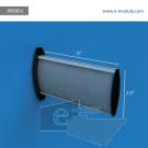 WBSB2c-10cm de alto por 20cm de ancho
