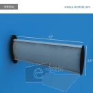 WBSB4c-10cm de alto por 30cm de ancho