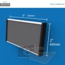 WFL10p-100 - 13 cm de ancho x 6 cm de alto