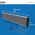 WFL13p - 30 cm de ancho x 6 cm de alto