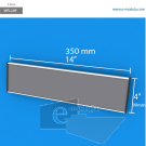WFL20p - 35 cm de ancho x 9 cm de alto