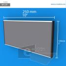 WFL23p - 25 cm de ancho x 12 cm de alto