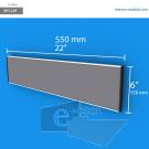 WFL29P- 55 cm de ancho