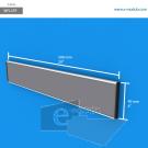 WFL37p - 50 cm de ancho x 9 cm de alto