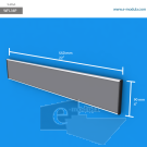 WFL38p - 55 cm de ancho x 9 cm de alto