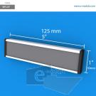 WFL3p - 12.5 cm de ancho x 3 cm de alto