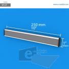 WFL6p - 25 cm de ancho x 3 cm de alto
