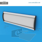 WFL72c - 15 cm de ancho por 5 de alto