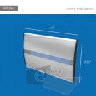 WFL78c-21.5cm de alto por 43cm de acho