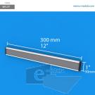 WFL7p - 30 cm de ancho x 3 cm de alto