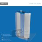 WFP117c-40cm de Ancho por 70cm de alto