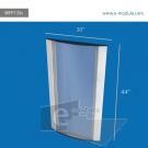 WFP135c-50cm de Ancho por 111cm de alto