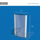 WFP151c-60cm  de Ancho por 121cm de alto