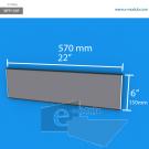 WFP159p - 15 cm de alto x 57 cm de ancho