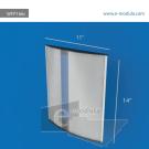WFP166c-28cm de Ancho por 35cm de alto