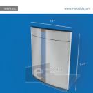 WFP167c-28cm de Ancho por 35cm de alto