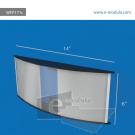 WFP171c-36cm de Ancho por 15cm de alto