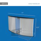 WFP172c-36cm de Ancho por 20cm de alto
