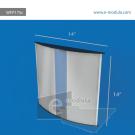WFP175c-36cm de Ancho por 35cm de alto