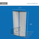 WFP72c-21cm de Ancho por 45cm de alto