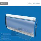 WFVLL12c-40cm de alto por 106cm de ancho
