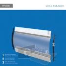 WFVLL6c-30cm de alto por 61cm de ancho