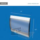 WFVLL9c-40cm de alto por 60cm de ancho