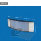 WFVLP1c-40cm de ancho por 15cm de alto
