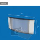 WFVLP2c-40cm de ancho por 22cm de alto