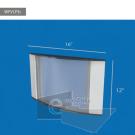 WFVLP3c-40cm de ancho por 30cm de alto