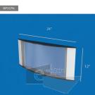 WFVLP9c-60cm de ancho  por 30cm de  alto